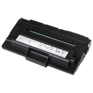 Remanufactured for Dell X5015 toner cartridge - black cartridge