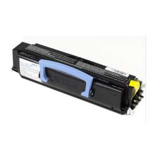 Remanufactured for Dell Y5009 toner cartridge - black cartridge