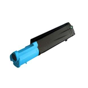 Remanufactured for Dell 341-3571 toner cartridge - cyan