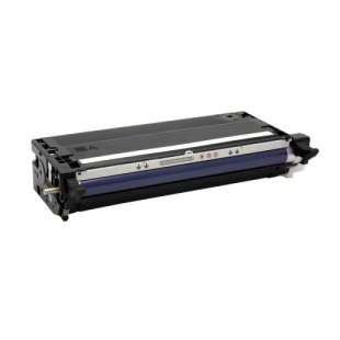 Remanufactured for Dell 310-8092 toner cartridge - high capacity black
