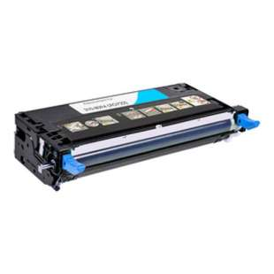 Remanufactured for Dell 310-8094 toner cartridge - high capacity cyan