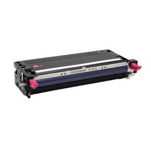 Remanufactured for Dell 310-8096 toner cartridge - high capacity magenta