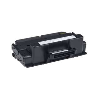 Remanufactured for Dell UG219 toner cartridge - high capacity black