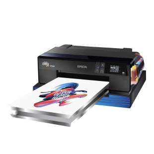 DTG PRO L1800 Direct to Garment Printer