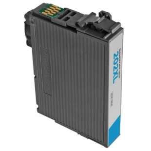 Remanufactured Epson T202XL220 (202XL) ink cartridge from Atlantic Inkjet - high capacity cyan