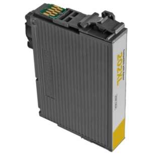 Remanufactured Epson T202XL420 (202XL) ink cartridge from Atlantic Inkjet - high capacity yellow