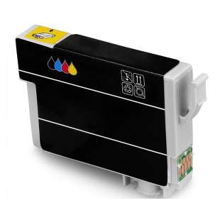 Remanufactured Epson T288XL120 (288XL ink) high quality inkjet cartridge - high capacity black