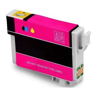 Remanufactured Epson T288XL320 (288XL ink) high quality inkjet cartridge - high capacity magenta