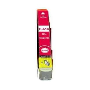 Remanufactured Epson T410XL320 (410XL ink) high quality inkjet cartridge - high capacity magenta
