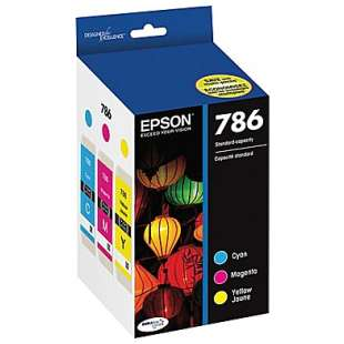 Original Epson T786520 Multipack - 3 pack