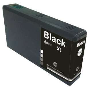 Remanufactured Epson T786XL120 (786XL ink) high quality inkjet cartridge - high capacity black