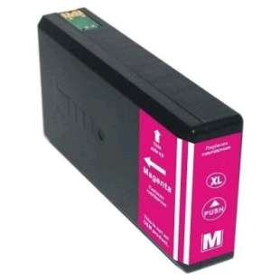 Remanufactured Epson T786XL320 (786XL ink) high quality inkjet cartridge - high capacity magenta