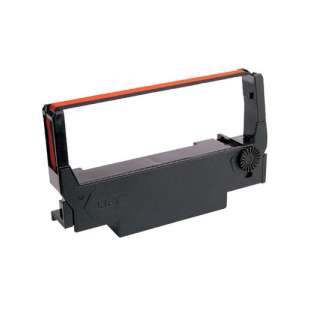 Epson compatible ribbon ERC-30 / ERC-34 / ERC-38 Black and Red