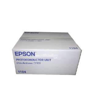 Original Epson S051104 toner photoconductor unit