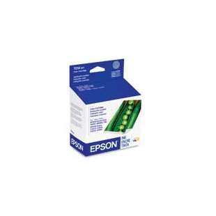 Original Epson T014201 high quality inkjet cartridge - color cartridge