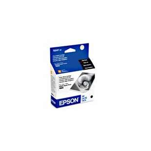 Original Epson T054120 (54 ink) high quality inkjet cartridge - photo black
