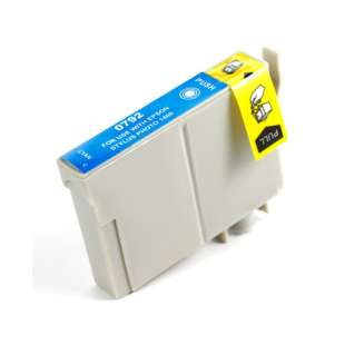 Remanufactured Epson T079220 (79 ink) high quality inkjet cartridge - high capacity cyan
