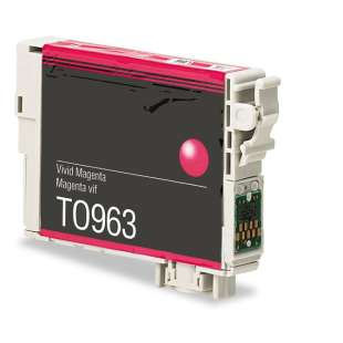 Remanufactured Epson T096320 (96 ink) high quality inkjet cartridge - magenta