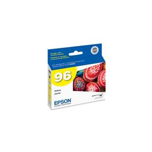 Original Epson T096420 (96 ink) high quality inkjet cartridge - yellow