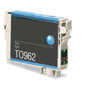 Remanufactured Epson T096520 (96 ink) high quality inkjet cartridge - light cyan
