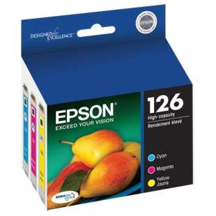 Original Epson T126520 Multipack - 3 pack