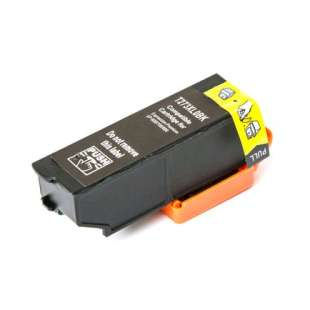 Remanufactured Epson T273XL020 (273XL ink) high quality inkjet cartridge - high capacity black