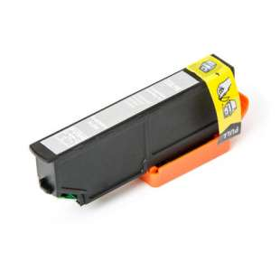 Remanufactured Epson T273XL120 (273XL ink) high quality inkjet cartridge - high capacity photo black