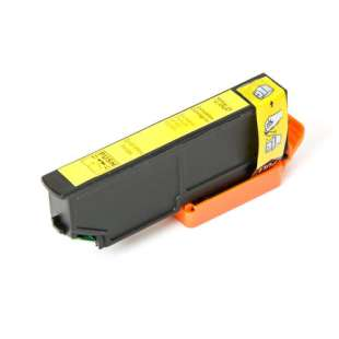 Remanufactured Epson T273XL420 (273XL ink) high quality inkjet cartridge - high capacity yellow