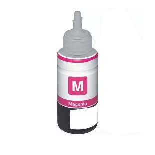Compatible ink bottle for Epson T502320 (502) - magenta