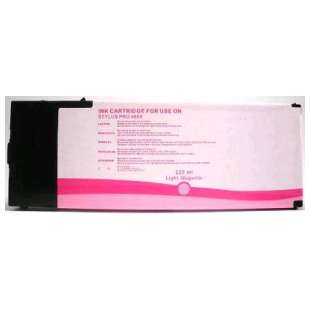 Remanufactured Epson T565600 high quality inkjet cartridge - pigment light magenta