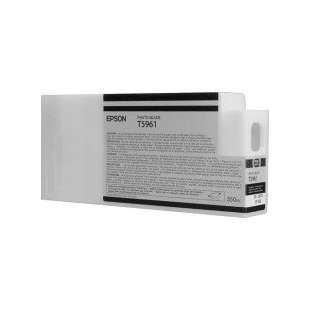 Original Epson T596100 high quality inkjet cartridge - black cartridge