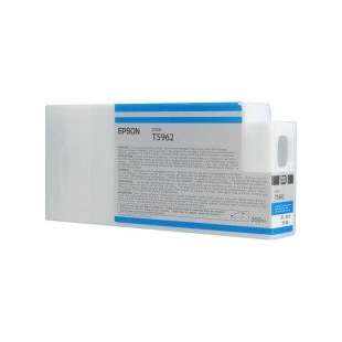 Original Epson T596200 high quality inkjet cartridge - cyan