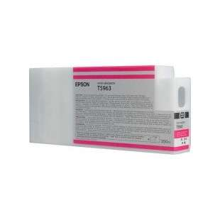 Original Epson T596300 high quality inkjet cartridge - vivid magenta