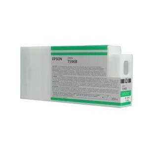 Original Epson T596B00 high quality inkjet cartridge - green