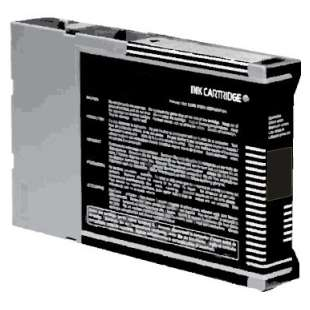 Remanufactured Epson T624100 high quality inkjet cartridge - black cartridge