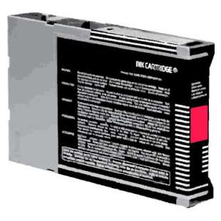 Remanufactured Epson T624300 high quality inkjet cartridge - magenta