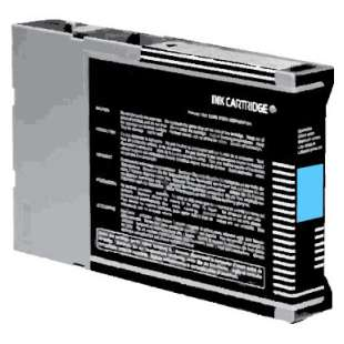 Remanufactured Epson T624500 high quality inkjet cartridge - light cyan