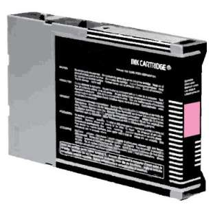 Remanufactured Epson T624600 high quality inkjet cartridge - light magenta