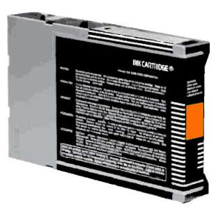Remanufactured Epson T624800 high quality inkjet cartridge - orange