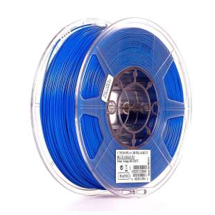 eSUN 1.75mm PLA PRO (PLA+) 3D Printer Filament 1KG Spool (2.2lbs), Blue