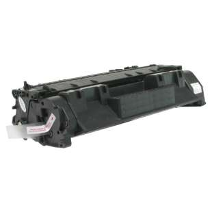 Compatible HP CE505A (05A) toner cartridge - jumbo capacity black