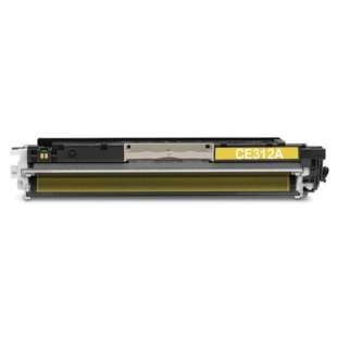 Compatible for HP CE312A (126A) toner cartridge - yellow