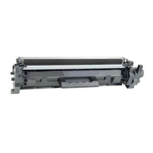 Compatible for HP CF217A (17A) toner cartridge - black cartridge
