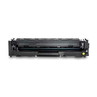 HP Compatible Cartridge for HP CF502A (202A) toner cartridge - yellow