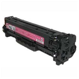 Compatible for HP CE413A (305A) toner cartridge - magenta