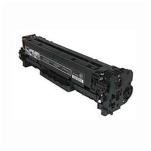 Compatible for HP CE410X (305X) toner cartridge - high capacity black