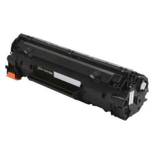 Compatible HP CF230X (30X) toner cartridge - WITHOUT CHIP - black