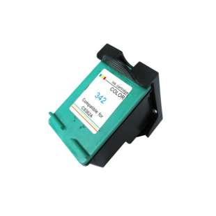 Remanufactured HP C9361EE (HP 342 ink) high quality inkjet cartridge - color cartridge