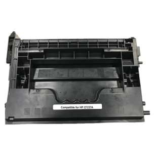 Compatible HP CF237A (37A) toner cartridge - black
