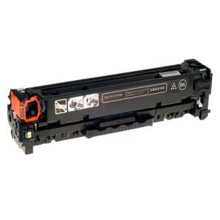 HP Compatible Cartridge for HP CF410X (410X) toner cartridge - high capacity black